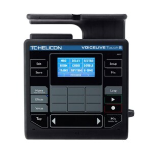 TC-Helicon VoiceLive Touch 2-0