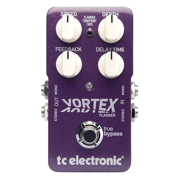 TC Electronic Vortex Flanger-0