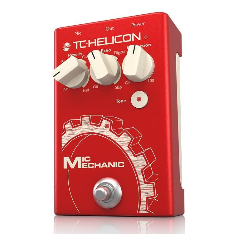 TC-Helicon Mic Mechanic 2-12551