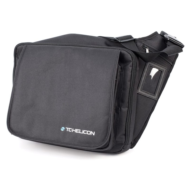 TC-Helicon VoiceLive 3 Gig Bag-0