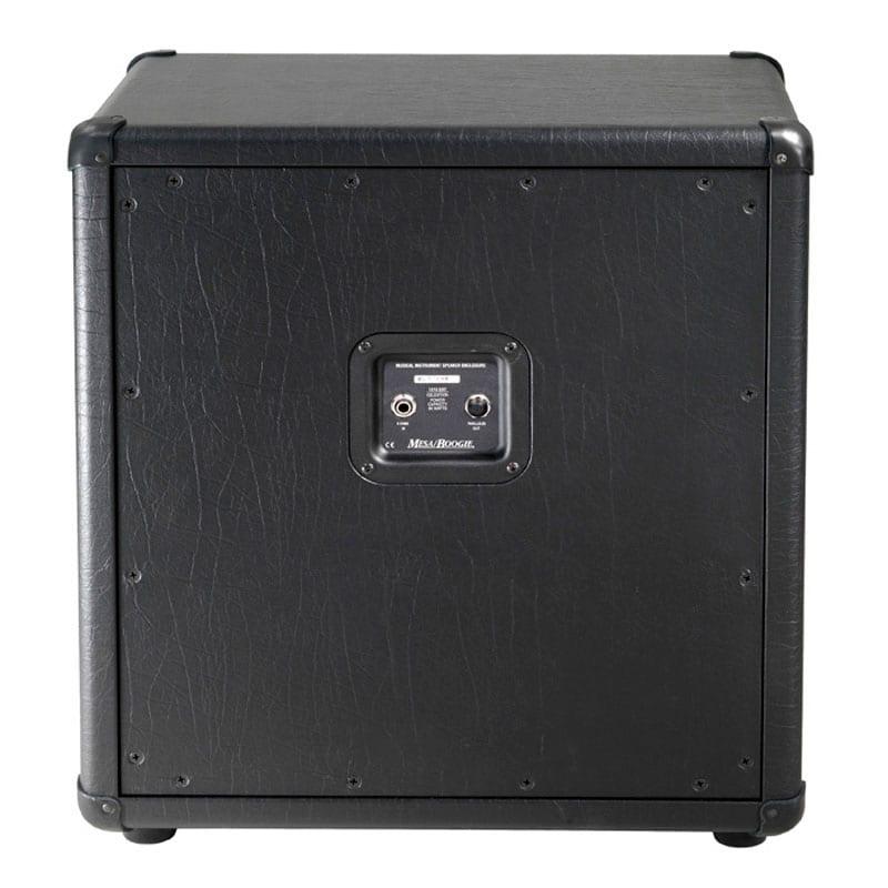 product m e mesa 1x12 mini rectifier back