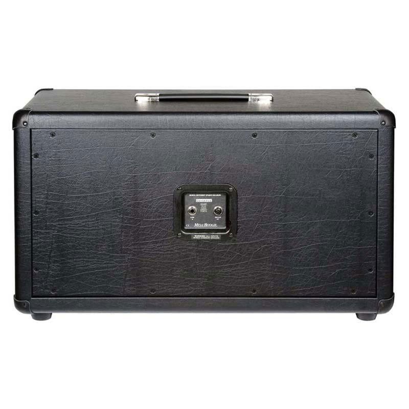 MESA/Boogie 2x12 Compact Rectifier-3225