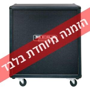 MESA/Boogie 4x12 Rectifier Standard Straight-9972