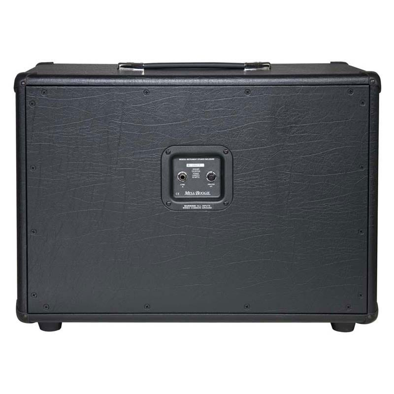 MESA/Boogie 1x12 Widebody Closed Back-3184