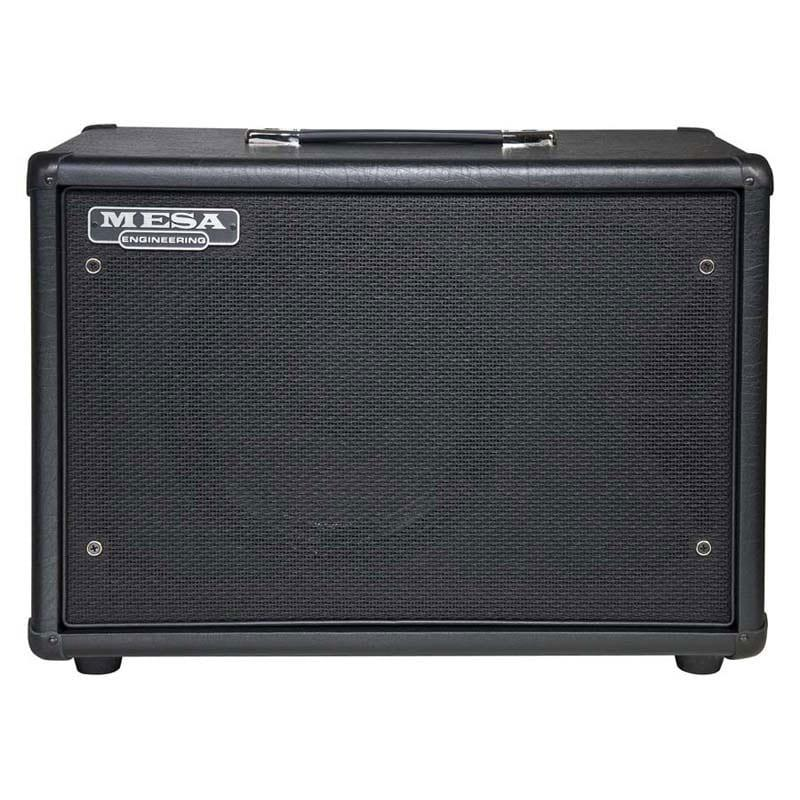 MESA/Boogie 1x12 Widebody Closed Back-0