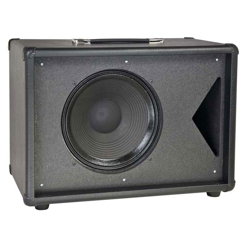 MESA/Boogie 1x12 Widebody Closed Back-3186