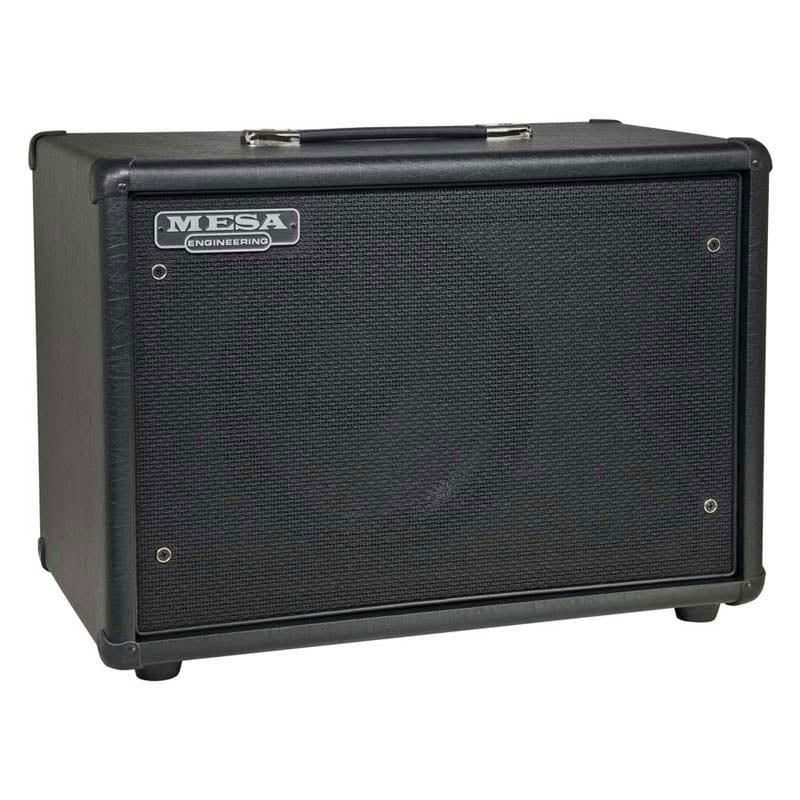 MESA/Boogie 1x12 Widebody Closed Back-3187