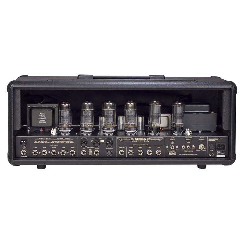 product m e mesa boogie dual rectifier back