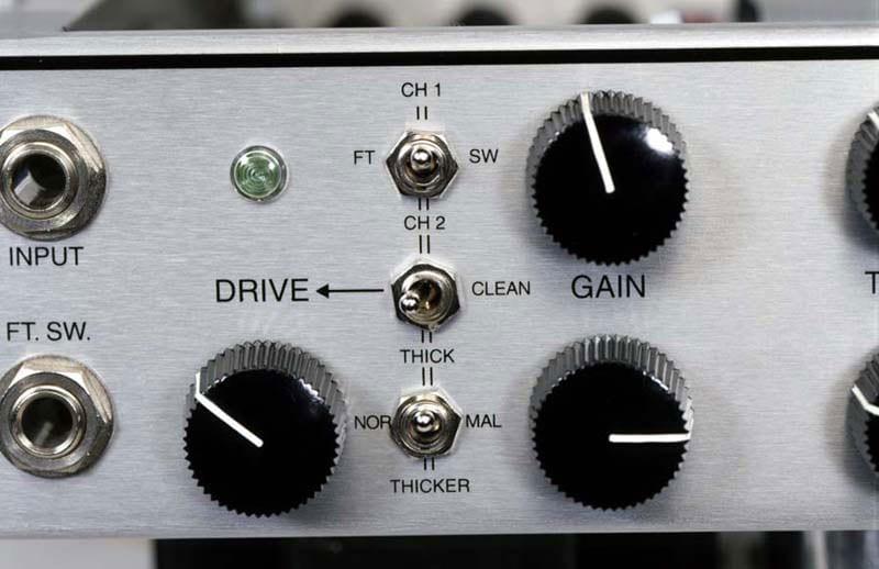 product m e mesa boogie lone star controls