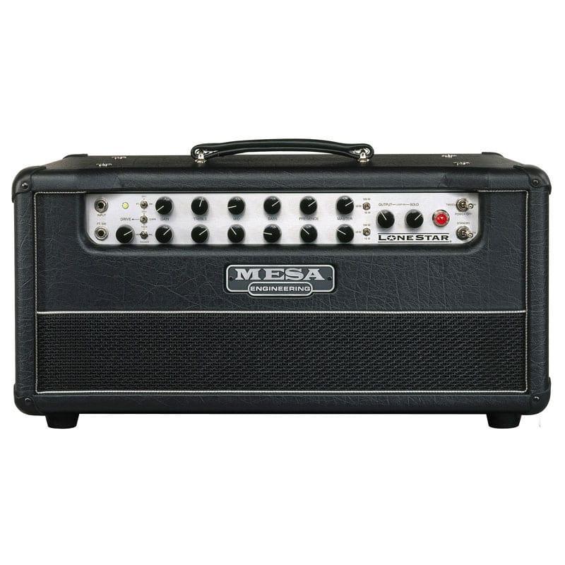 MESA/Boogie Lone Star Head-0