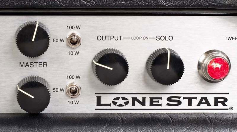 product m e mesa boogie lone star power