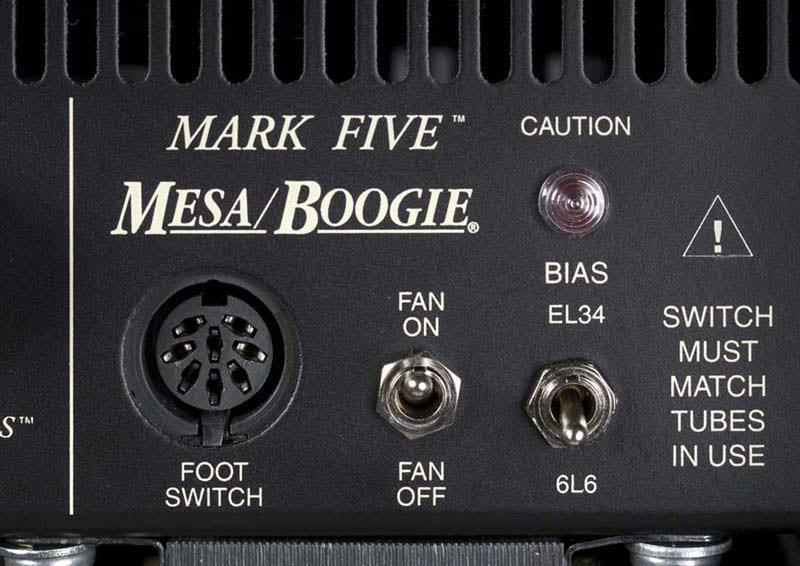product m e mesa boogie mark v bias 1
