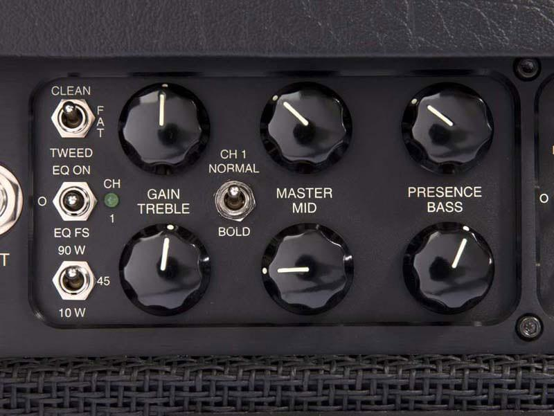 product m e mesa boogie mark v channel 1