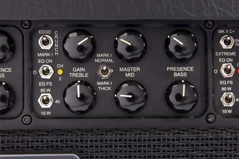 MESA/Boogie Mark V Head-3128