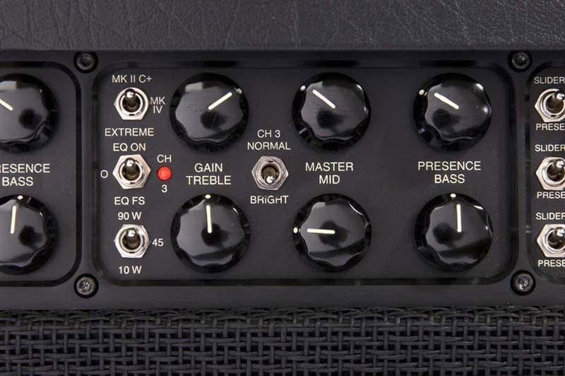 product m e mesa boogie mark v channel 3