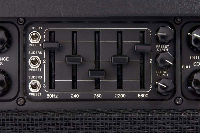 product m e mesa boogie mark v eq 1