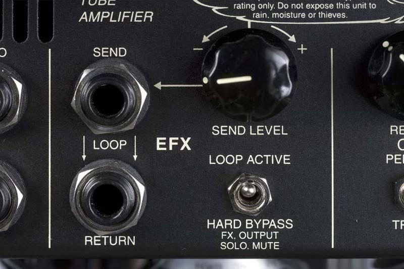 product m e mesa boogie mark v fx loop