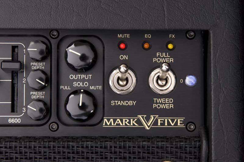 product m e mesa boogie mark v power 1