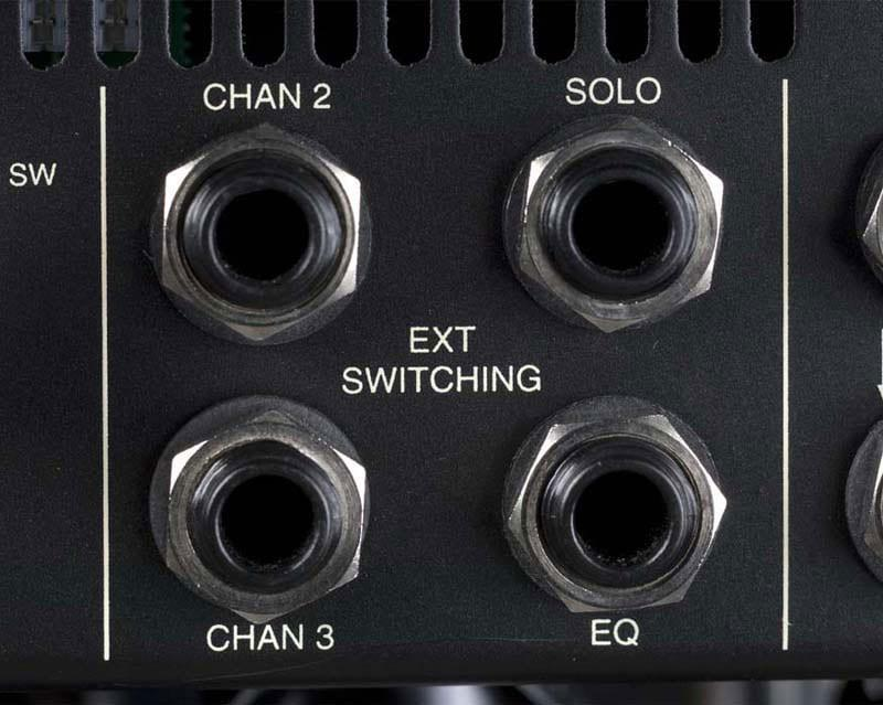 product m e mesa boogie mark v switching