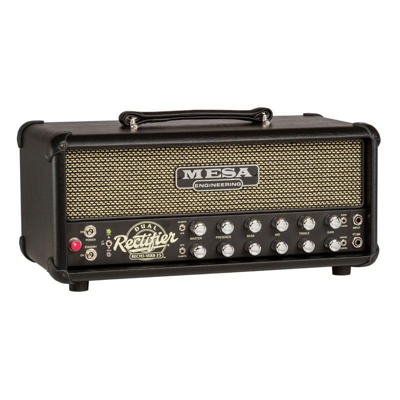 MESA/Boogie Recto-Verb 25 Head-3389