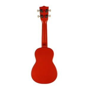 יוקולילי Makala MK-SS Red-12967