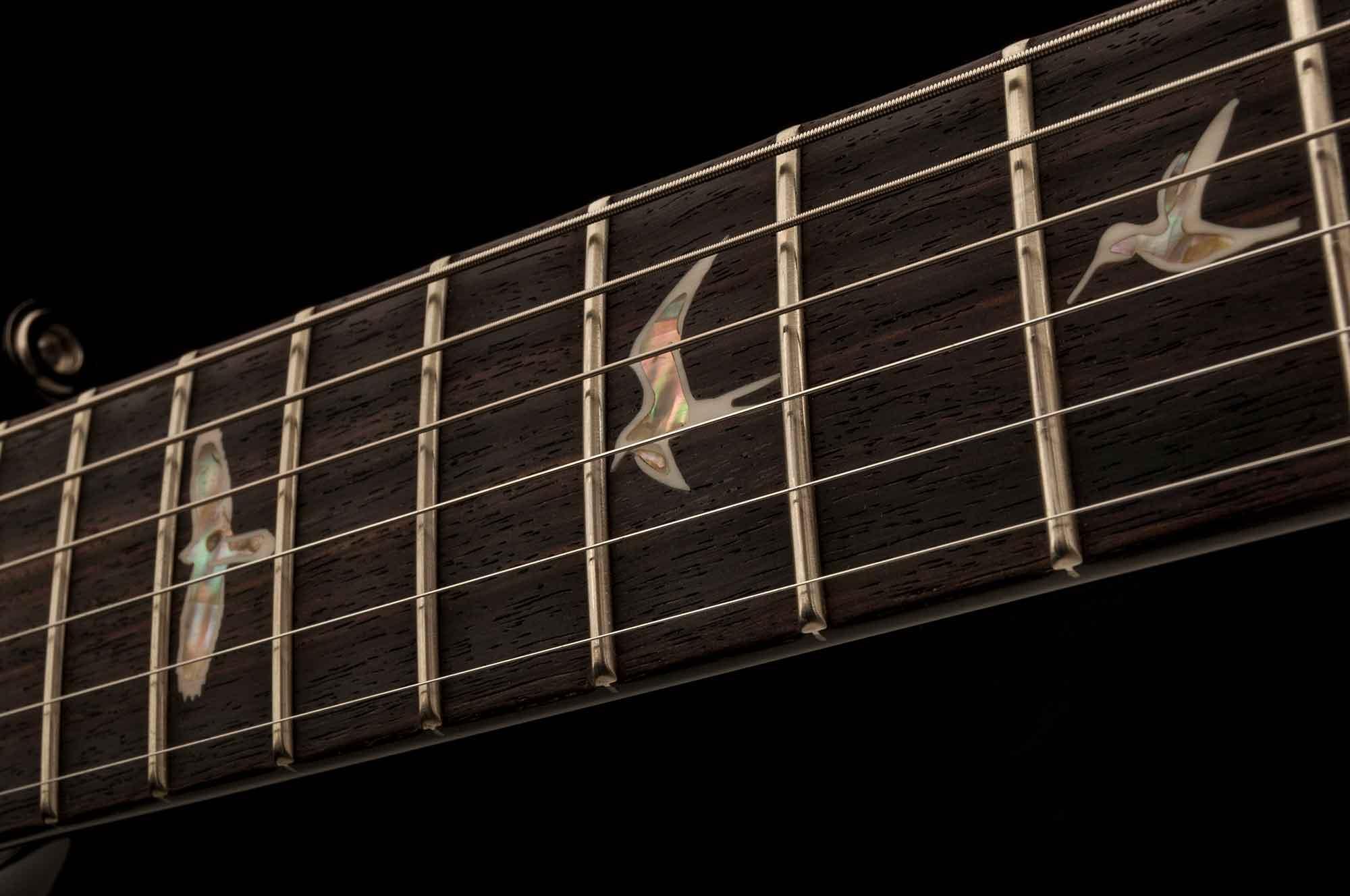 גיטרה חשמלית PRS USA Tremonti צבע Black
