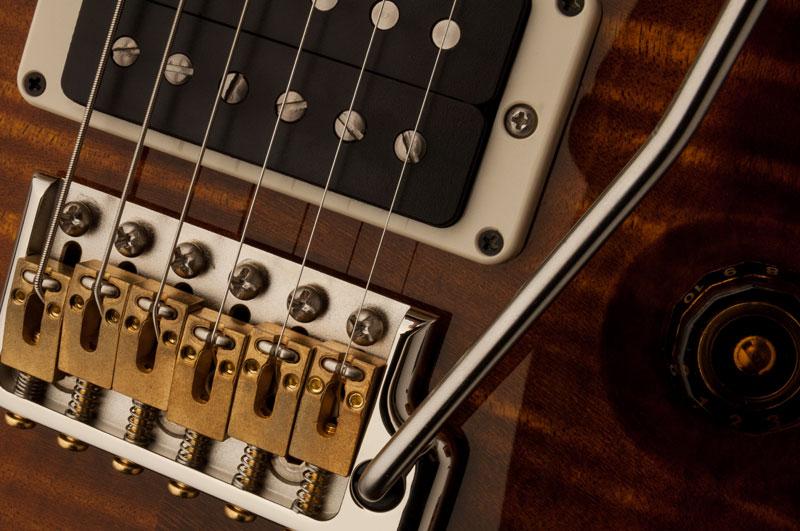 גיטרה חשמלית PRS Custom 24 Piezo