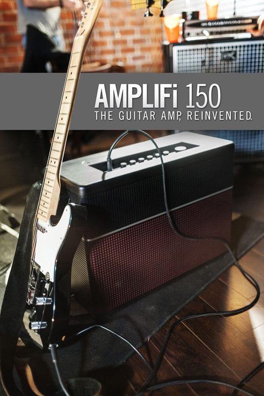 Line 6 AMPLIFi 150-4475