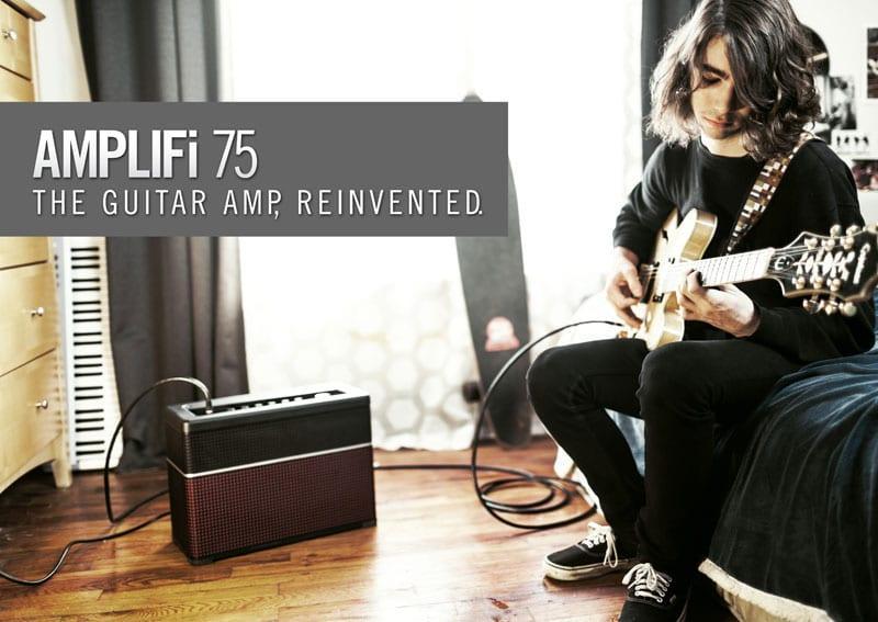 Line 6 AMPLIFi 75-4460