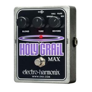 Electro-Harmonix Holy Grail Max-0