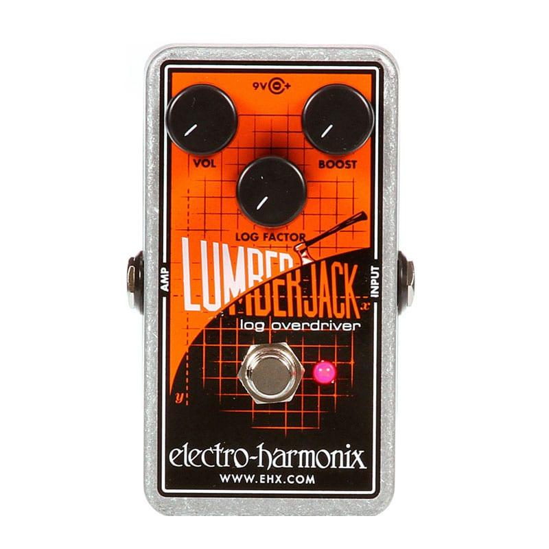 Electro-Harmonix Lumberjack-0