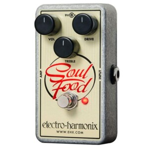 Electro-Harmonix Soul Food-0