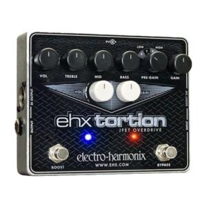 Electro-Harmonix EHX Tortion-0