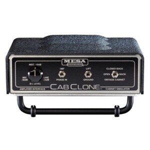 MESA/Boogie CabClone-0