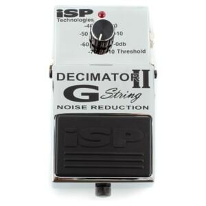 iSP Decimator G String II-0