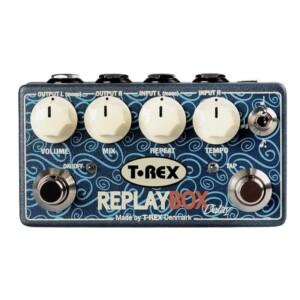 T-Rex Replay Box-0