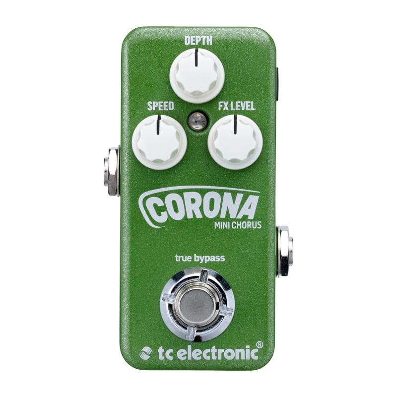 TC Electronic Corona Mini Chorus-0