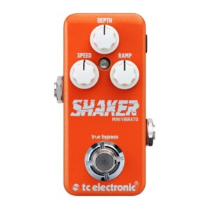 TC Electronic Shaker Mini Vibrato-0