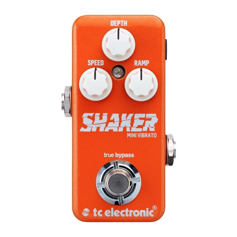 TC Electronic Shaker Mini Vibrato-0