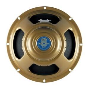 Celestion G10 Gold-0