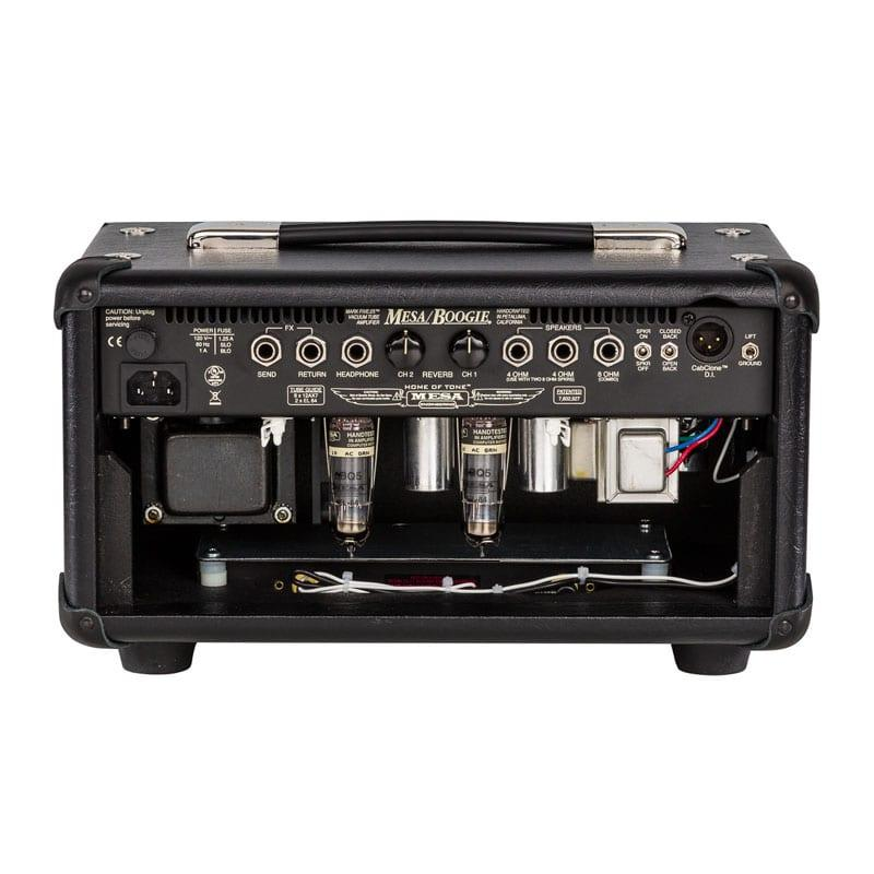 MESA/Boogie Mark Five:25 Head-4562