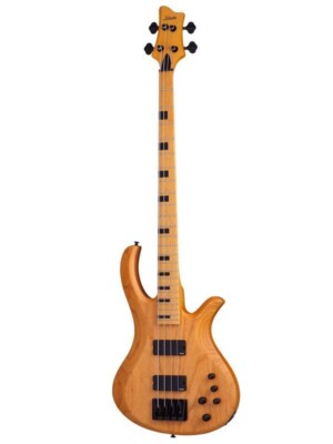 Schecter Riot Session-4-0