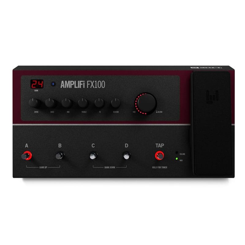 Line 6 AMPLIFi FX100-0
