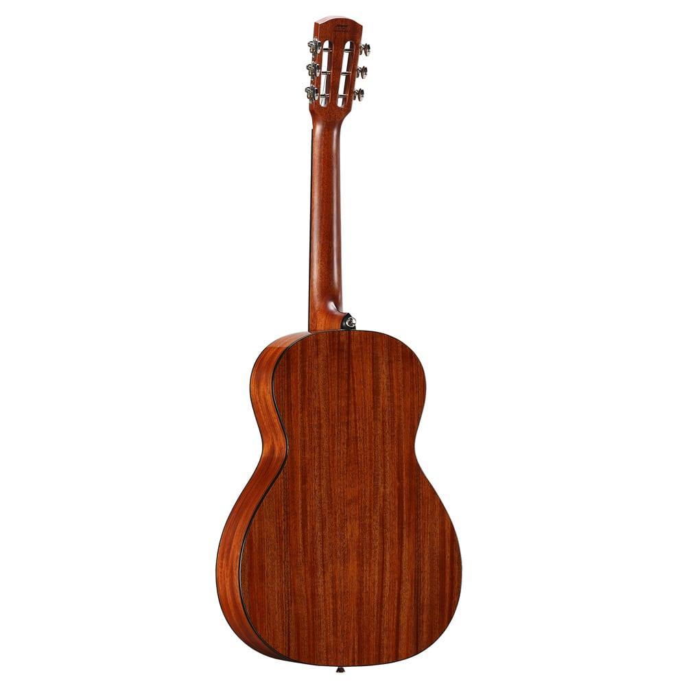 גיטרה אקוסטית פרלור Alvarez AP66SHB-12585