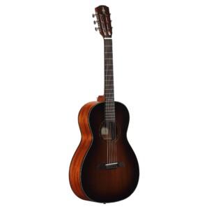 גיטרה אקוסטית פרלור Alvarez AP66SHB-12584