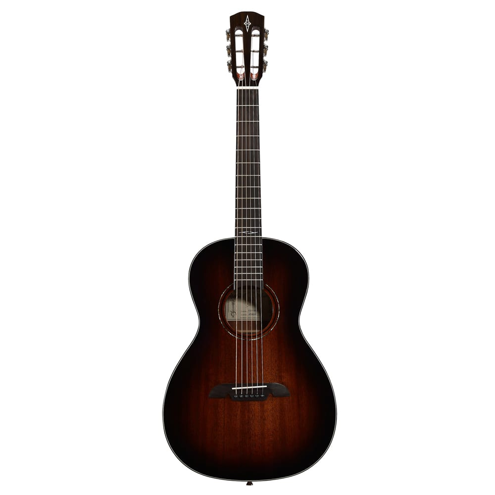 גיטרה אקוסטית פרלור Alvarez AP66SHB-0