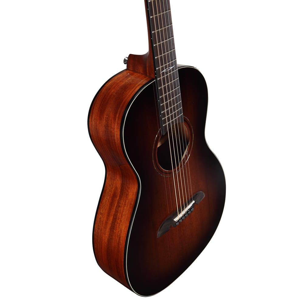 גיטרה אקוסטית פרלור Alvarez AP66SHB-12587