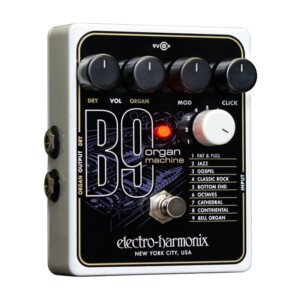 Electro-Harmonix B9 Organ Machine-0