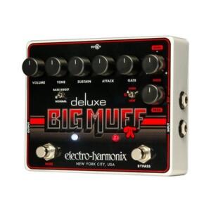 Electro-Harmonix Deluxe Big Muff Pi-0