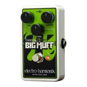 Electro-Harmonix Nano Bass Big Muff Pi-0